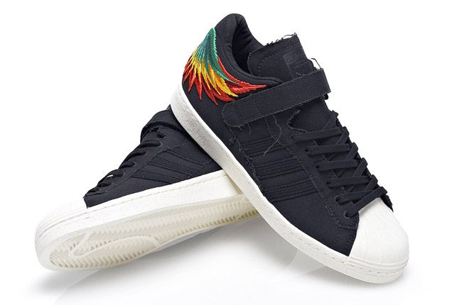 Adidas Legacysnoop Proshell Snooperstar Pair 2