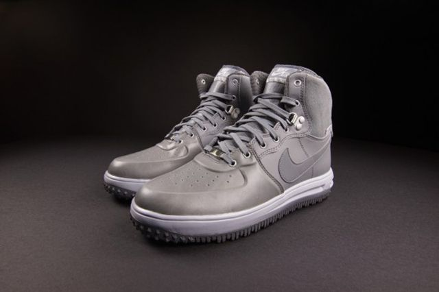 Nike Lunar Force 1 Sneakerbooit Cool Grey 1 Kixandthecity 580X387