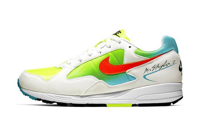 Nike Air Skylon 2 Ao1551 111 Release Date Lateral