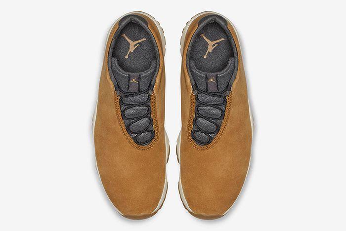 Jordan Future Wheat 2