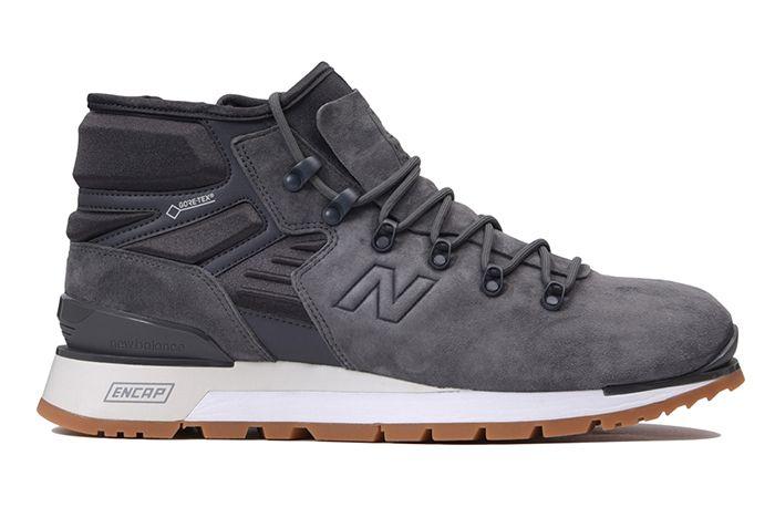 New Balance Niobium Boot 2018 3