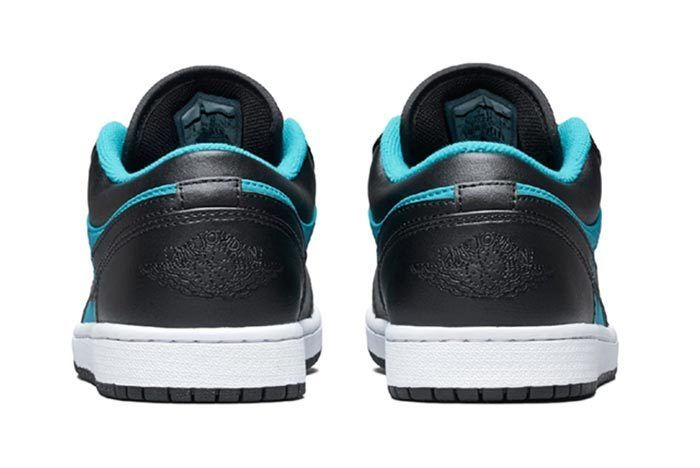 Air Jordan 1 Low 4