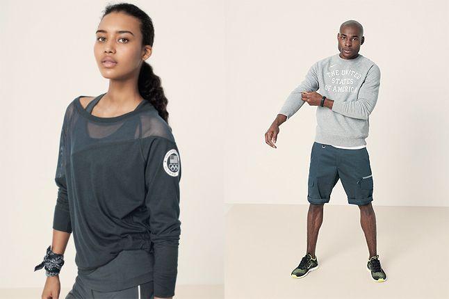 Nike Olympic Village Apparel 6 1