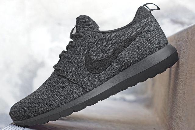 Nike Flynit Roshe Update 4