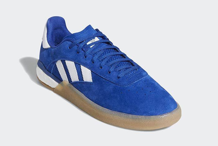 Adidas 3St 004 Collegiate Royal 4
