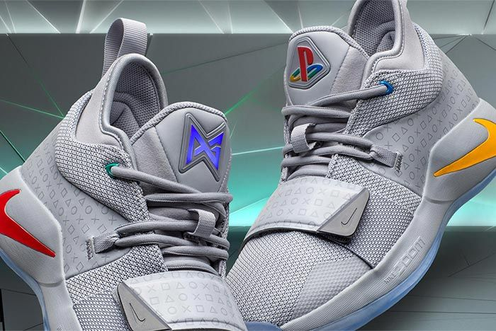 Nike Pg 2 5 Playstation Release Date