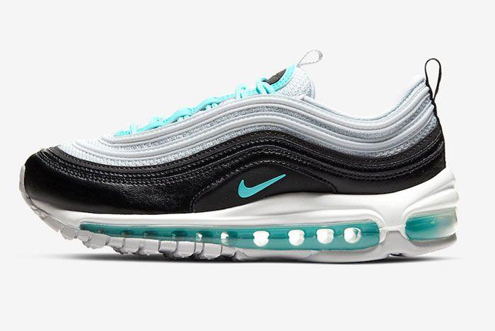 Nike Air Max 97 Tiffany Left