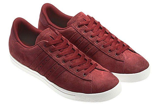 Adidas Burgundy Pack 4 1