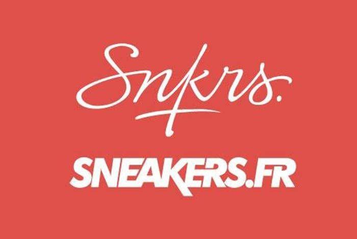 Snkrs France