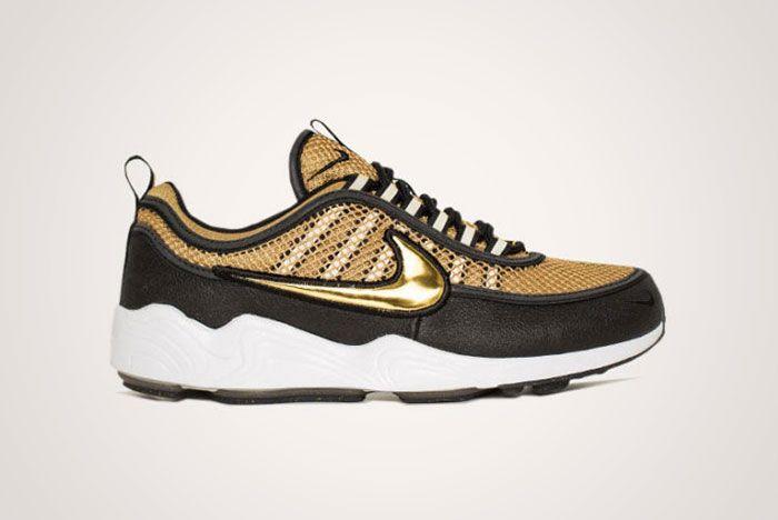 Nike Air Zoom Spiridon Gold Rushthumb