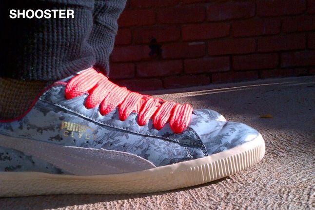 Sneaker Freaker Wdywt Shooster 1