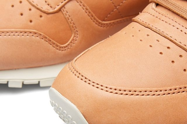 Reebok Classic Leather Horween Bumper 4