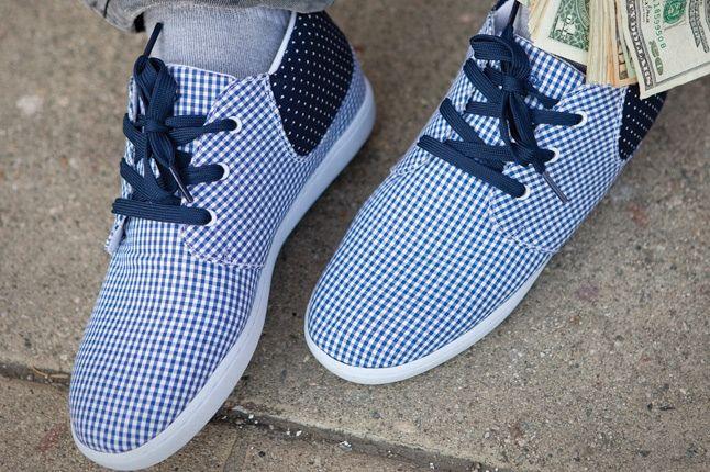 Keep Sneakers 25