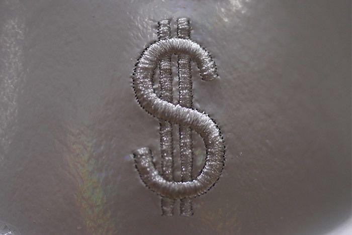 Nike Air More Money Los Angeles Pack Black White Sneaker Freaker 11