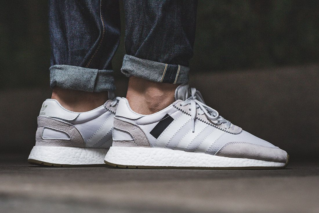 An On Foot Look At The Adidas I 5923 Sneaker Freaker 8