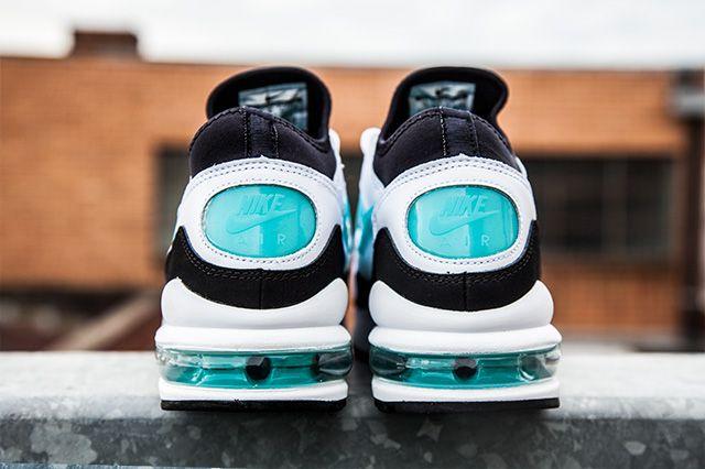 The Nike Air Max 93 Og Returns 4