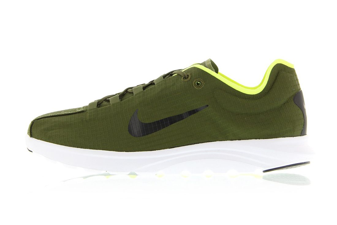Nike Mayfly Legion Green 1
