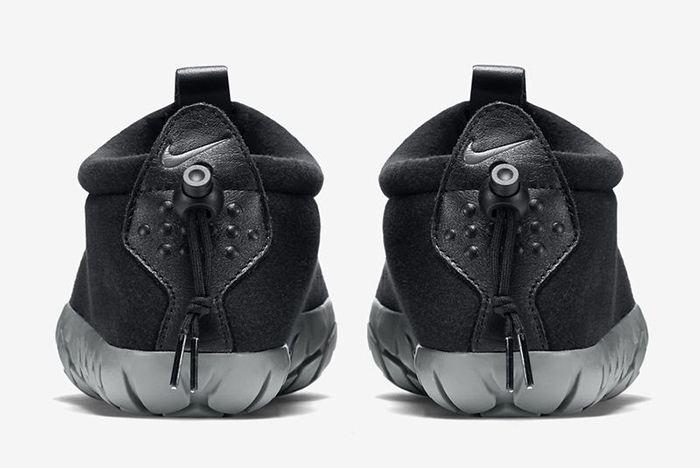 Nike Air Moc Tech Fleece Pack9
