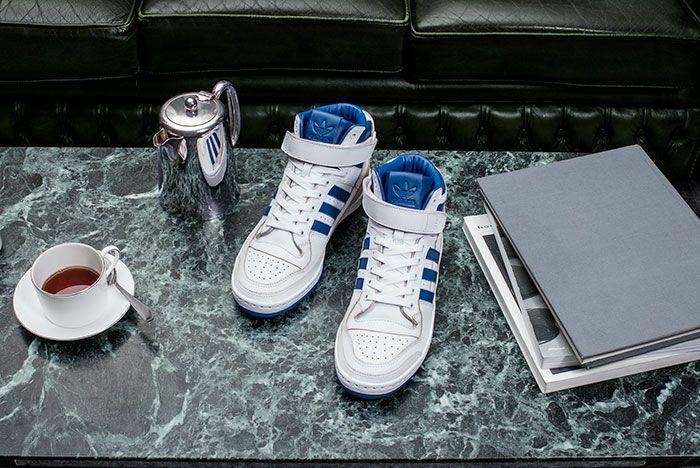 Adidas Forum Sneaker Freaker 2