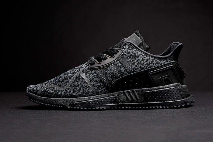 Adidas Originals Eqt Black Friday Pack 4