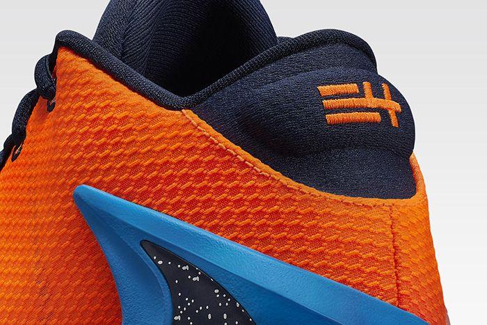 Nike Zoom Freak 1 Giannis Antetokounmpo Bros Night Release Date Heel