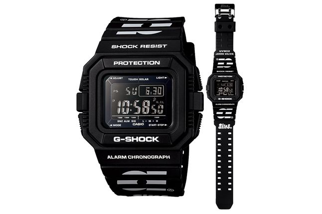 G Shock Alife G 5500Al 1Jr 1