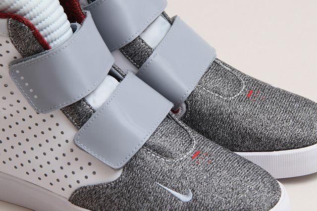 Nike Flystepper 2 K3 Txt White Pure Platinum 3