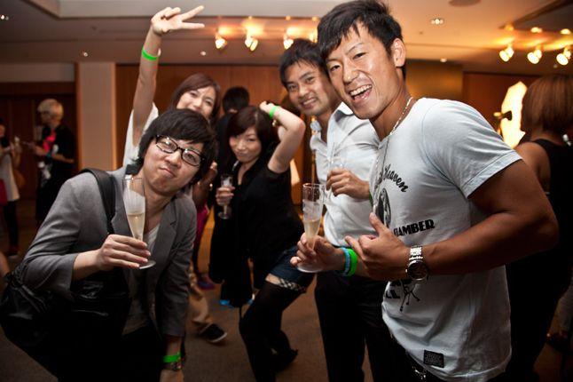 Reebok Party 3 1