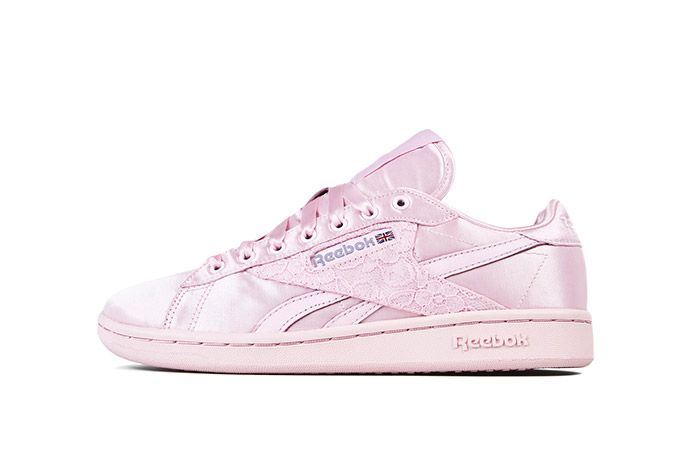 Reebok Extra Butter Club C Prom 6