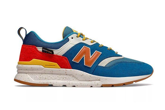 New Balance 997 H Corduroy Pack4