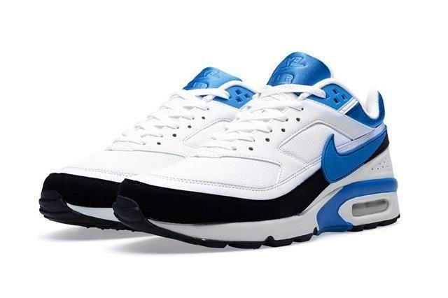 Nike Air Max Bw Imperial Blue 1