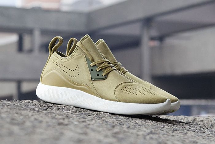 Nike Lunarcharge Suede Pack 7