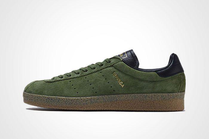 Adidas Topanga Clean Green Thumb
