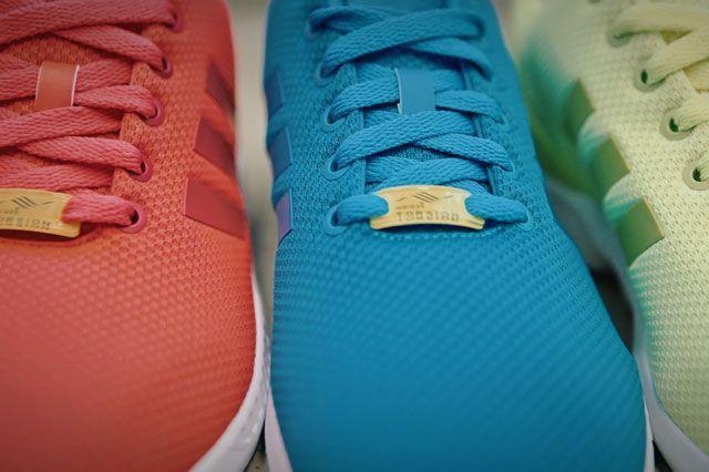 Adidas Zx Flux 19