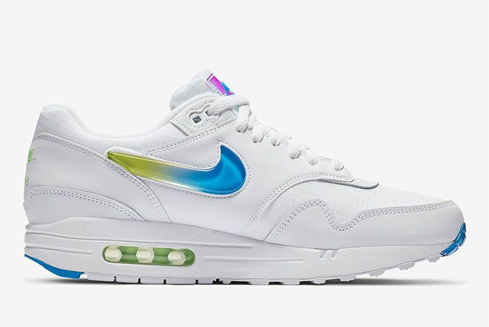 Air Max 1 Jelly Swoosh Release 2