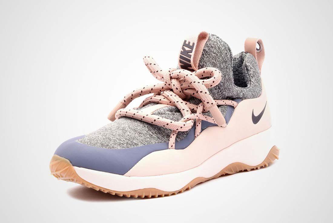 Nike City Loop (Pink/Grey) - Sneaker