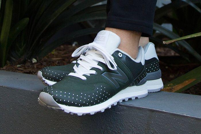 Mita Sneakers New Balance 1