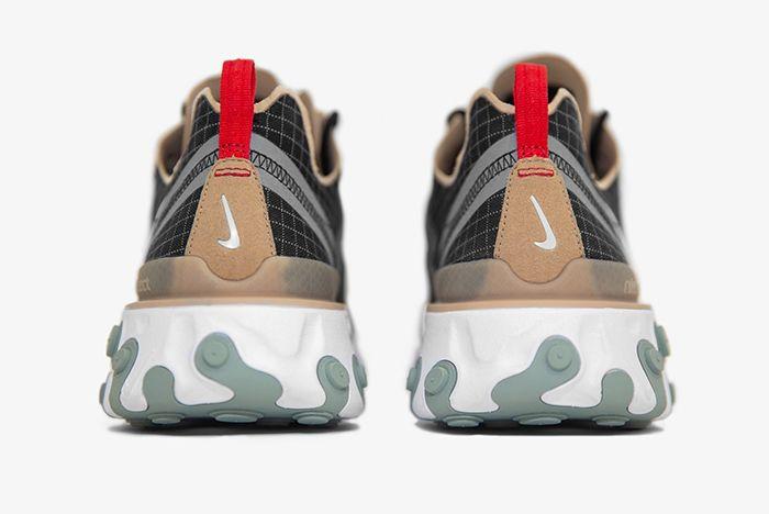 Size Nike React Element 55 Escape 5