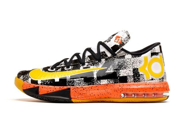 Nike Kd Vi Mvp 2