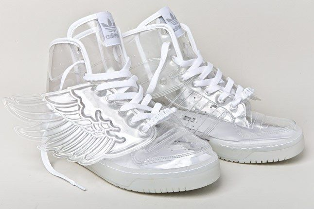 Adidas Oby O Js Clear 2 1