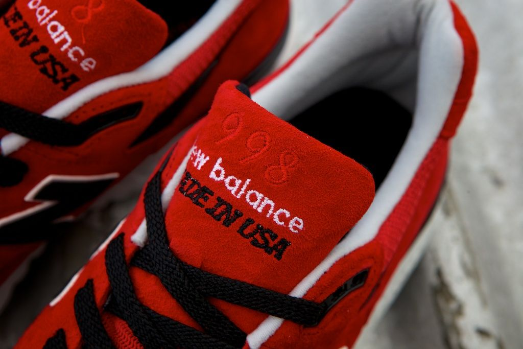 New Balance Up There Store Fw Launch 11