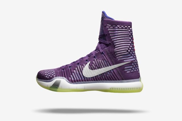 Nike Basketball 2015 Elite Series 8