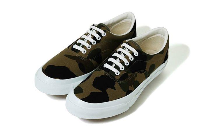 Bape 1St Camo Yank Sta Release Date 4 Sneaker Freaker