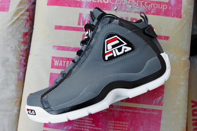 Fila Cement Pack Close Up 1