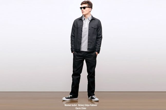 Stussy 2010 Fall Collection 8 1