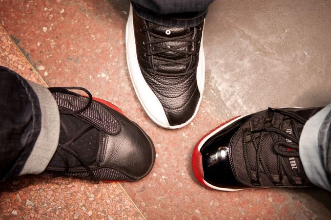 Sneakerpedia Launch 9 2