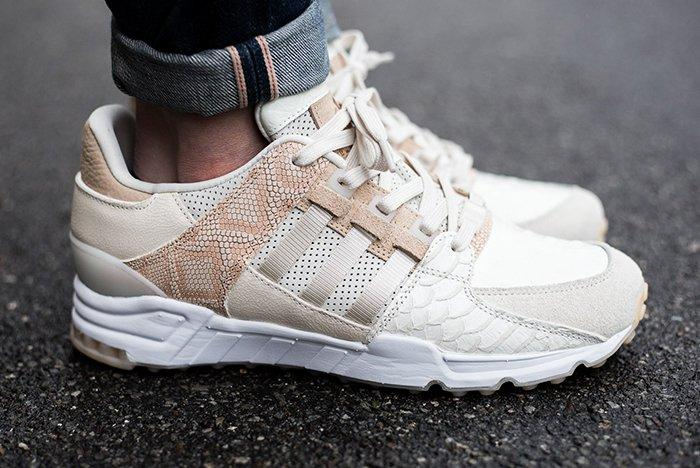 Adidas Eqt Running Support 93 Oddity Luxe5