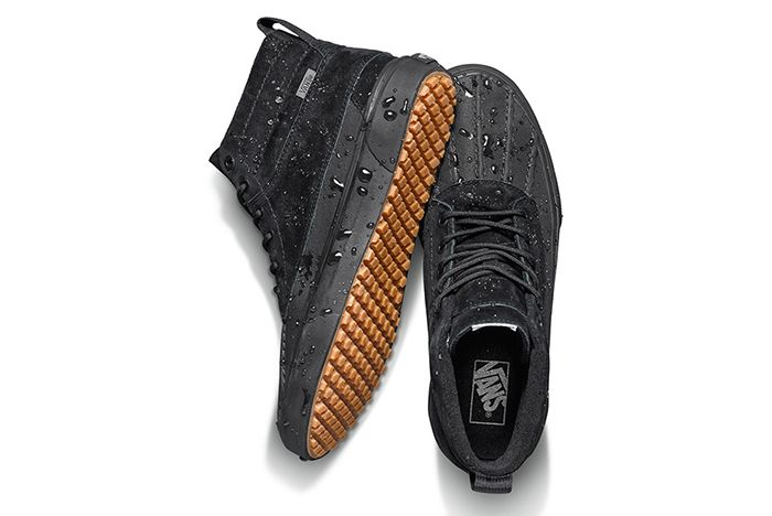 Vans Mte Collection Holiday 20157