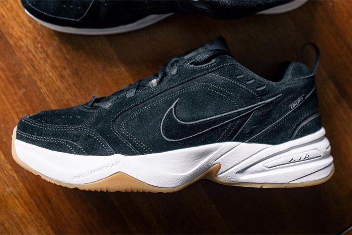 Concepts Nike Air Monarch Dad Shoe 2
