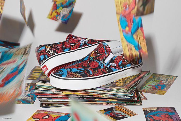 Marvel Vans 5